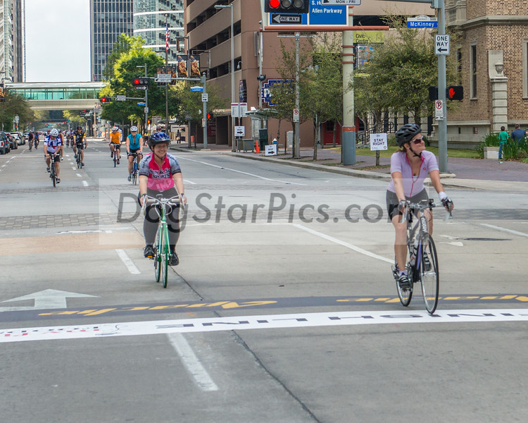 Tour De Houston-495