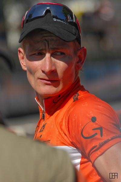 Andre Greipel (Ger) of Team High Road