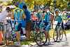 Team Astana at the Tour Down Under 2009 - Stage 6