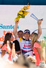 Andre Greipel, of team Lotto Belisol, winner of stage 6.