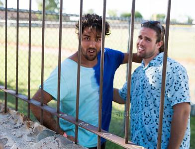 Guys behind bars 5826blur