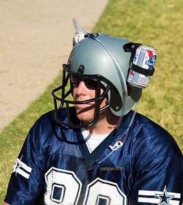 Beer Helmet 3397
