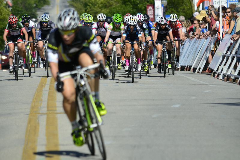 Tour of America's Dairyland - East Tosa Gran Prix - Wauwatosa Wi. USA