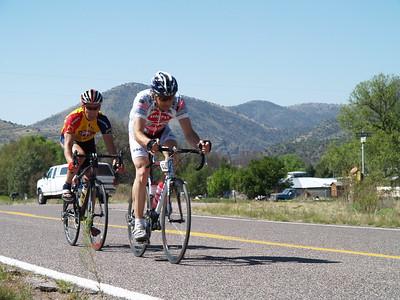 2007 Tour of the Gila