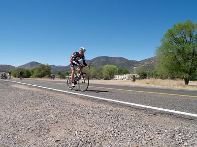 2011 SRAM Tour of the Gila