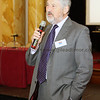 John Walsh Heron FTS, Managing Director, Tourism Quality Services Ltd.<br /> © Gilead Limor