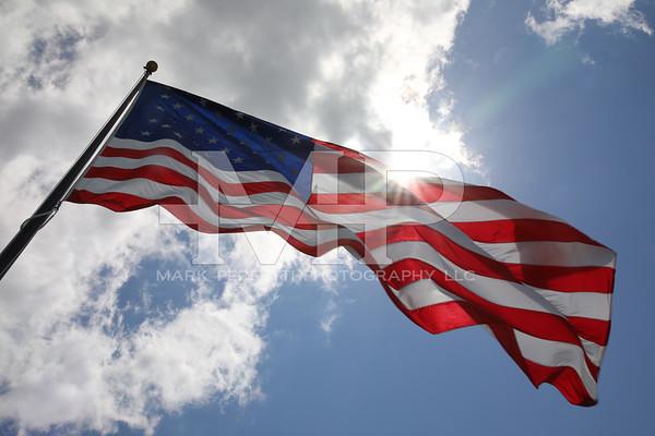 Town Of Florida Memorial Day Service 5-26-2019