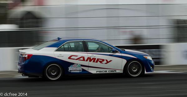 Toyota Long Beach Grand Prix 2014