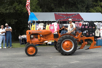 Tractor Show September 2006