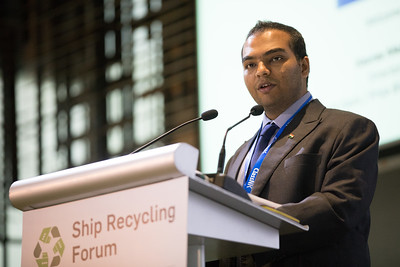 Tradewinds Shipowners Forum 2017 Singapore