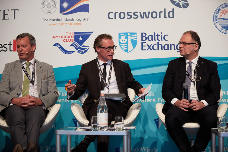 Tradewinds Shipowners Forum 2017