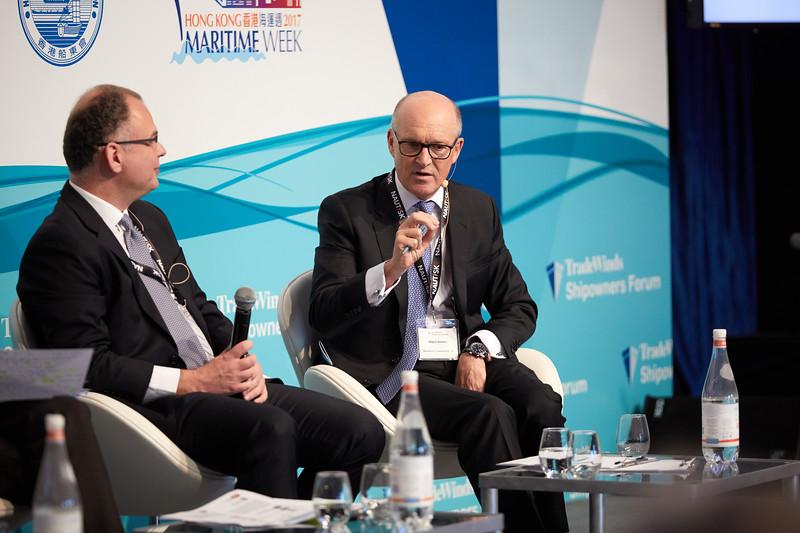 Tradewinds Shipowners Forum 2017