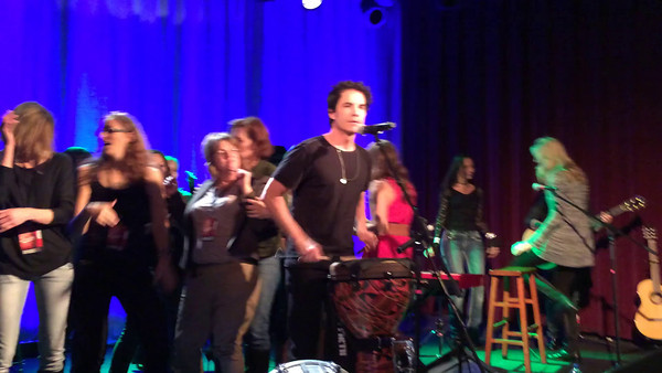 Train - Mermaids - Fine Line Music Cafe - Minneapolis