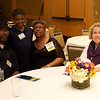 Advanced Home Care Aide Apprenticeship and Medical Assistant Graduation, Sept. 6, 2013, Seattle Westin. Photo by Scott Slater