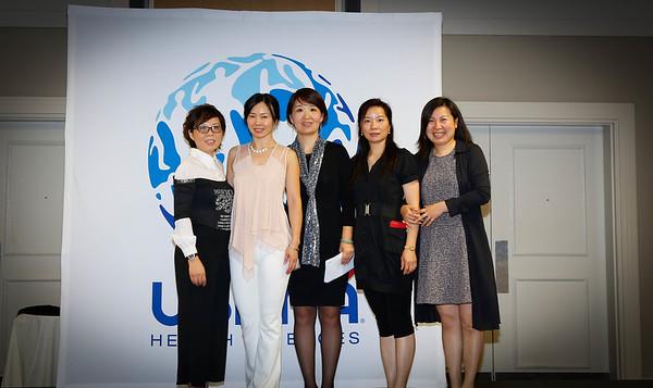 Calgary Health is a Choice Tour 2016 - Ma Yong De