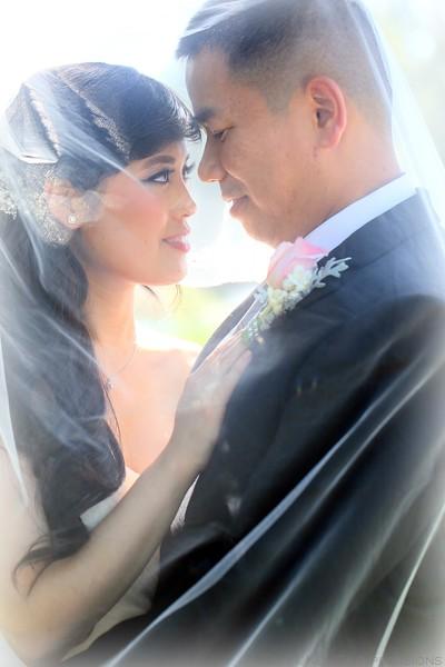 Tram & Sang Wedding Celebration