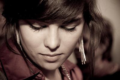 Laureate 2007 Cara S. (fotografie)