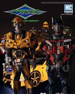 Transformers Event