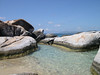 The Baths, Virgin Gorda, Virgin Islands