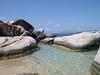 The Baths, Virgin Gorda, Virgin Islands
