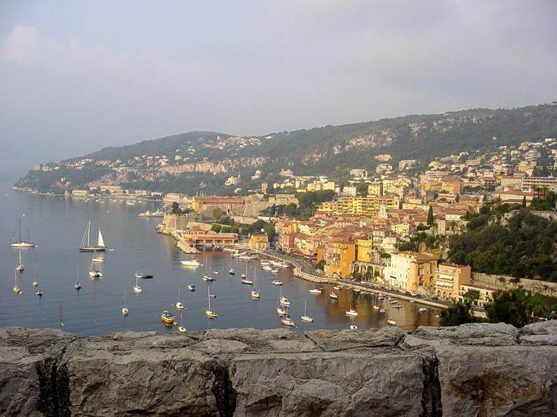 Villefrance sul Mar, France