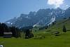 Toggenberg, Switzerland