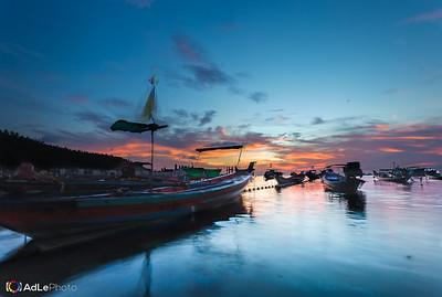Mae Hadd Bay - Koh Tao, Thailand