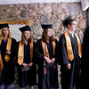 TRAVERSE CITY CENTRAL COMMENCEMENT