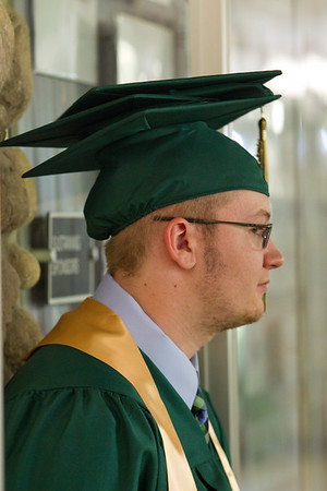TRAVERSE CITY WEST COMMENCEMENT