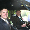Travis & Ronny heading to the prom