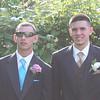 Travis & Ronny