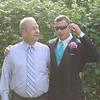 Dad & Travis