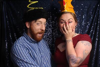 Trey & Sarah's Wedding