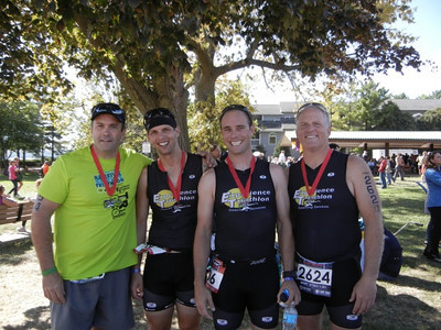Tri Rock Triathlon 2013