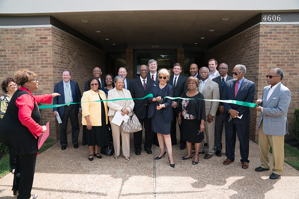 Tri State Bank Whitehaven Branch Grand Re-Opening