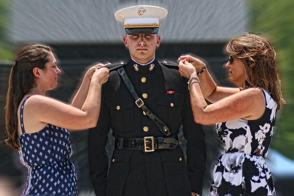 Triad Veterans Appreciation Day 2017