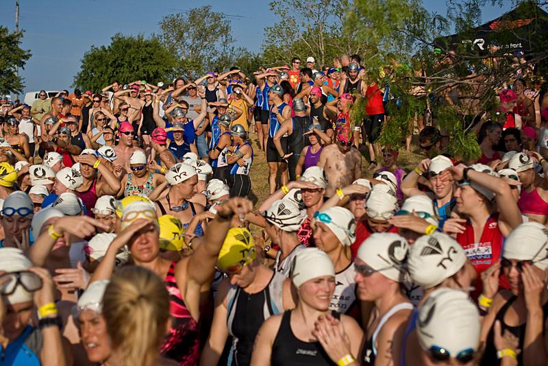 20090712 Couples Triathlon - 012