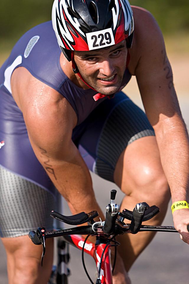20090712 Couples Triathlon - 050