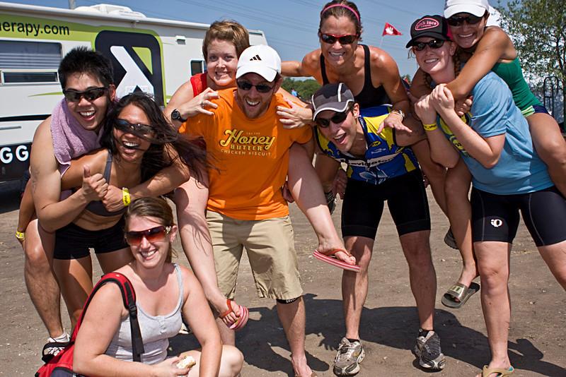 20090712 Couples Triathlon - 181