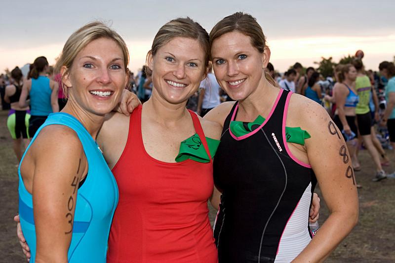 20090607 Danskin Race - 0052