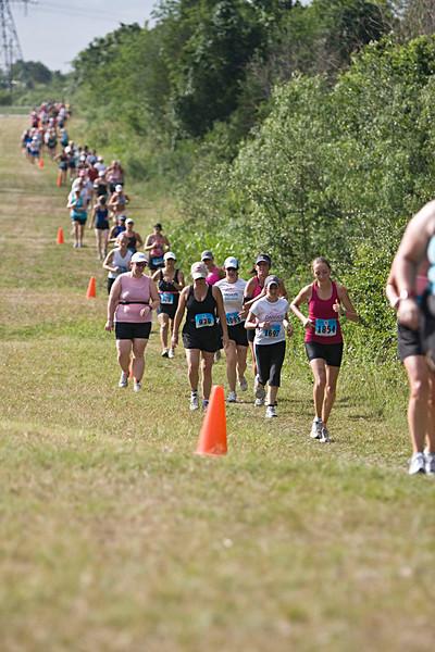 20090607 Danskin Race - 0407