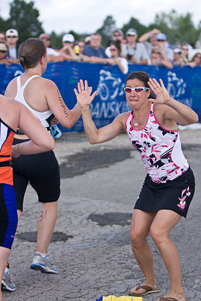 20090607 Danskin Race - 0429