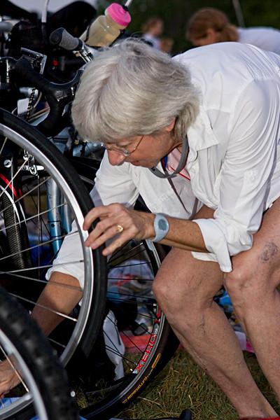 20090607 Danskin Race - 0030