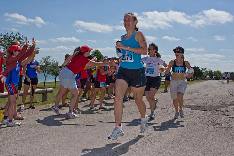 20090607 Danskin Race - 0603