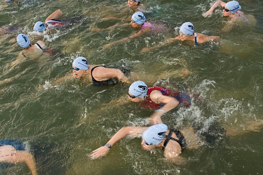 20090607 Danskin Race - 0078