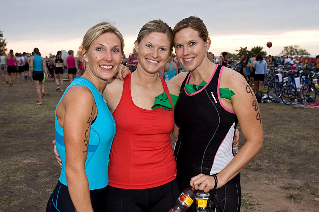 20090607 Danskin Race - 0053