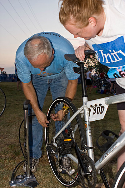20090607 Danskin Race - 0033
