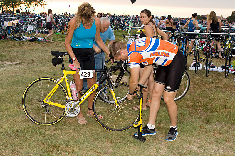20090607 Danskin Race - 0062