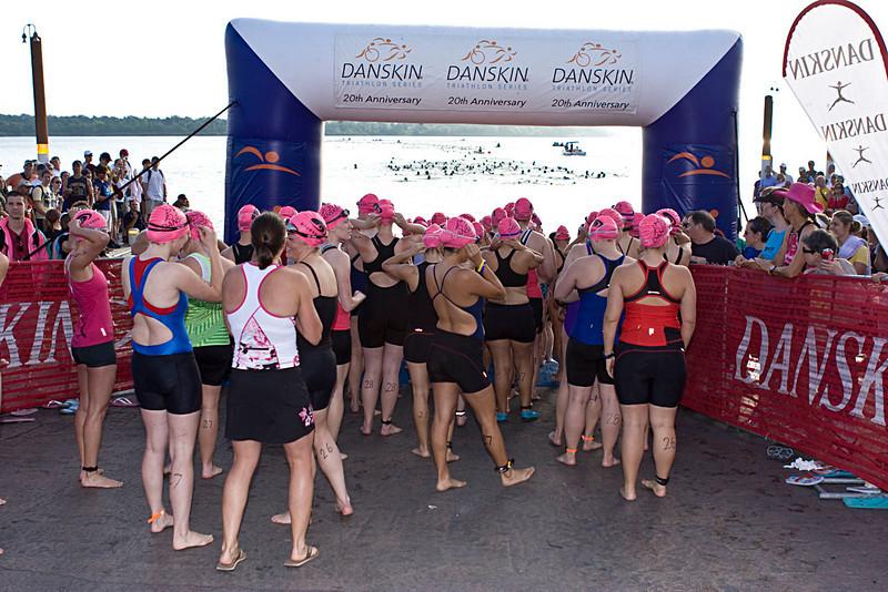 20090607 Danskin Race - 0217