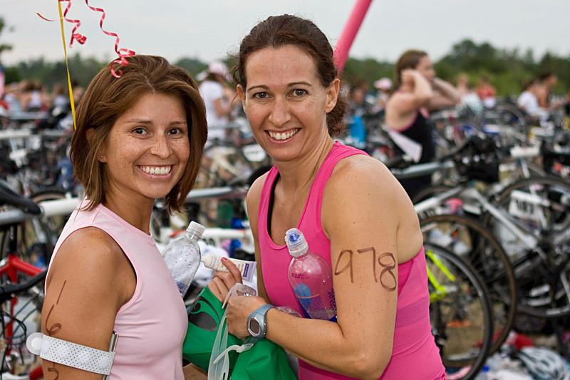 20090607 Danskin Race - 0064